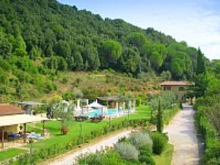 Casa Gladiolo I - Riparbella vacation rentals
