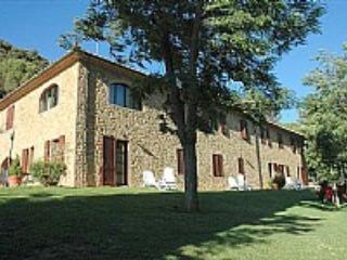 Casa Gladiolo B - Riparbella vacation rentals