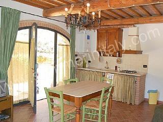 Casa Gladiolo D - Riparbella vacation rentals