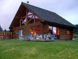 Luxury Home on the Gallatin - Great Mountain Views - Big Sky vacation rentals
