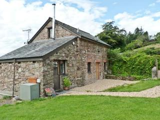 THE BYRE, family friendly, character holiday cottage, with a garden in Combe Martin, Ref 10149 - Exmoor National Park vacation rentals