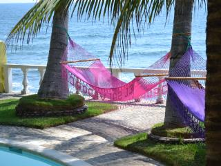 DREAMY SURF BEACHFRONT House in Gated Community - El Salvador vacation rentals