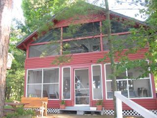 Brantingham Lake House Adirondack Getaway - Croghan vacation rentals