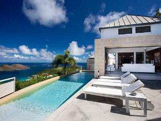 Villa Donato, Exquisite Villa,  Fabulous Views - Colombier vacation rentals