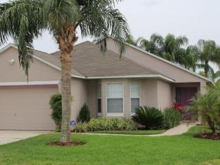 Gorgeous 4 BR/3 BH Disney Home Private Pool - Davenport vacation rentals