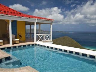 Sunny Side Up at Morningside Lane - Tortola vacation rentals