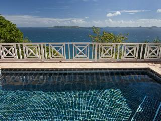 Summer Heights at Haver's Hill, Tortola - Ocean View, Pool, Trade Winds - Tortola vacation rentals