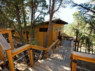 Neeley Mountain House - New Mexico vacation rentals