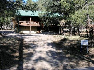 Sun Valley Cabin - Ruidoso vacation rentals