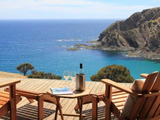Kangaroo Beach Lodges - Kangaroo Island vacation rentals