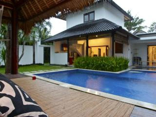 Mason Villa Satu - your Oasis in Seminyak !! - Seminyak vacation rentals