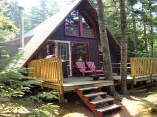 Calm Breezes - Southwest Harbor vacation rentals