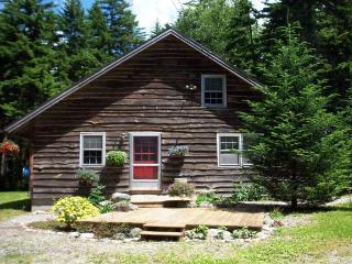 Gilbert Cottage - Southwest Harbor vacation rentals