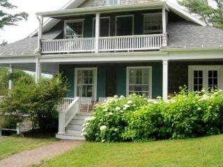 Holly Hill - Northeast Harbor vacation rentals