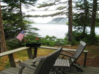 The Big Camp - Mount Desert vacation rentals