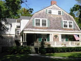 The Healing Porch - Northeast Harbor vacation rentals