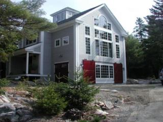 Woods Hall - Bar Harbor vacation rentals