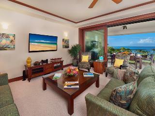Sea Mist Villa 2403 at Residences at Kapalua Bay - Kapalua vacation rentals