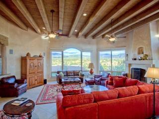 DOROTHIA GARDEN RETREAT & VIEWS - Santa Fe vacation rentals