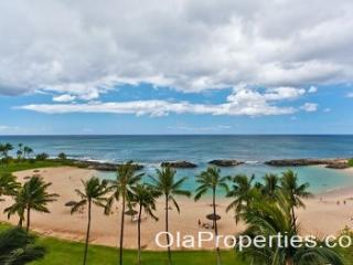Beach Villas BT-609 - Kapolei vacation rentals