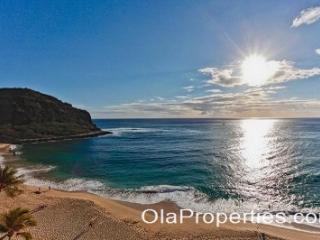 Makaha Beach Cabanas - A901 - Waianae vacation rentals