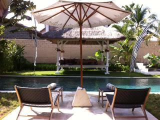 Bali Family Villa I Seminyak, One min to Bali Deli - Seminyak vacation rentals