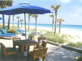 5 Bedroom Beach House with Beautiful Gulf View - Panama City Beach vacation rentals