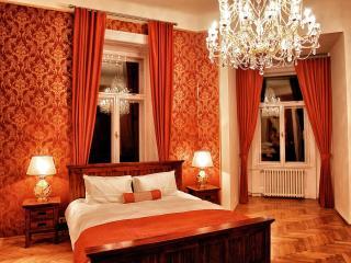 Budapest Grand Luxury Apartment 180sqm - Budapest vacation rentals