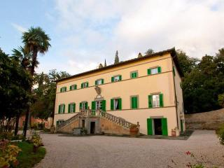 Villa Panphilii - Camucia vacation rentals