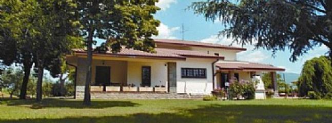 Villa Berta - Image 1 - Cortona - rentals