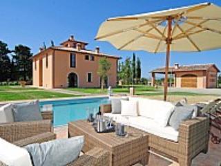 Villa Lirica - Image 1 - Peccioli - rentals