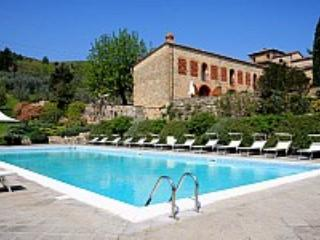 Borgo Bello E - Bucine vacation rentals