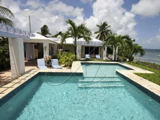 Oceanfront Paradise Found - Christiansted vacation rentals