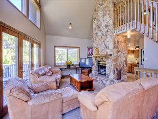 Angel Fire 4 BR & 3 BA House (HO 75) - Angel Fire vacation rentals