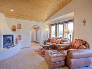 Angel Fire 2 Bedroom-2 Bathroom House (CC V10) - Angel Fire vacation rentals
