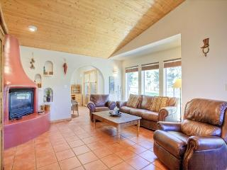 Great 2 BR & 2 BA House in Angel Fire (CC V33) - Taos Area vacation rentals