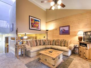 Fabulous House with 2 BR-2 BA in Angel Fire (AV 5-2) - New Mexico vacation rentals