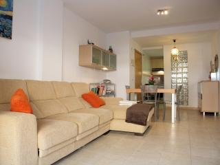 Apartment 1¨ from the Beach,15¨¨ from Valencia - Valencia vacation rentals