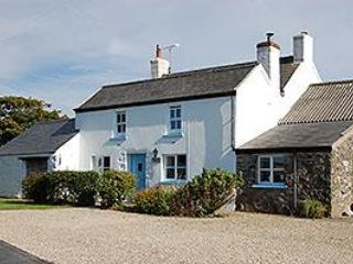 Y Wern - Y Wern spacious luxury family cottage Nr St Davids - Saint Davids - rentals