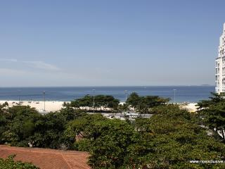 Rio050 - Apartment in Copacabana - Copacabana vacation rentals