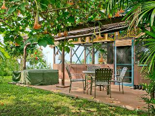 Charming Tropical Hideaway, Pool, Hot Tub, Snorkel - Milolii vacation rentals