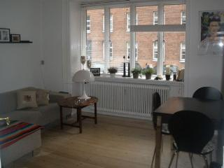 Lovely Copenhagen apartment close to Faelledparken - Copenhagen vacation rentals