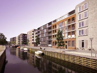 Modern Copenhagen apartment overlooking the canals - Alleroed Municipality vacation rentals