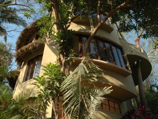 Casa Maravilla-Hidden Jewel in an Enchanted Settin - Sayulita vacation rentals