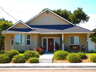 Charm on Chestnut - Paso Robles vacation rentals