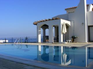 Sunset Valley Villa 3 Bed, Pool, Stunning Location - Kyrenia vacation rentals