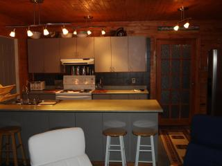 Beautiful Emma Lake Cabin Rental... Sleeps 12 - Saskatchewan vacation rentals
