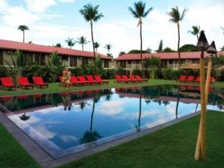 25% off nightly rate in Aug! Aina Nalu J107 - Lahaina vacation rentals