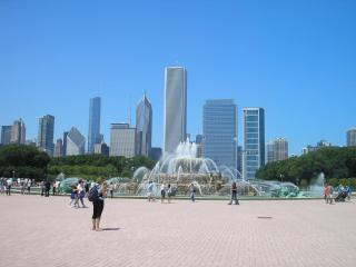 Luxury Resort in the Heart of Downtown Chicago - Chicago vacation rentals