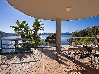 Complete Waterfront Luxury ap Olympic Pk Break Bay - Sydney vacation rentals